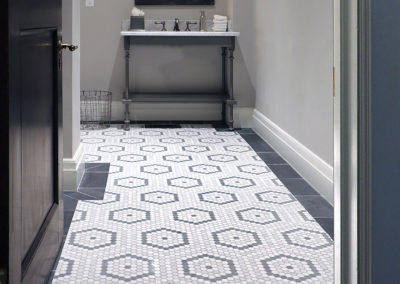 The-Tilery-Hex-Mosaic-Bathroom-Floor